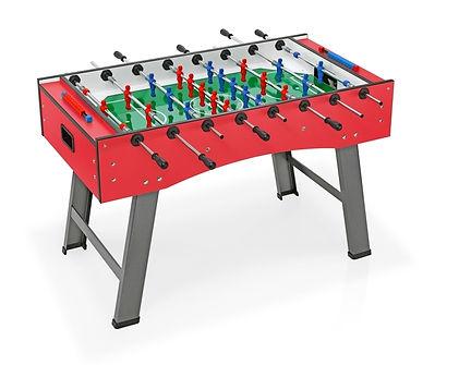 SOCCER TABLE FOOSBALL, MANCAVE, MANCAVE GAMES, MANCAVE AUSTRALIA