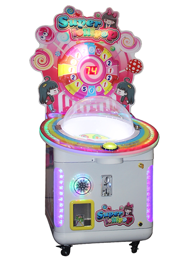 super lollipop, lollipop prize, lollipop prize vending, lollipop prize game, lollipop game, super lollipop australia, prize vending australia