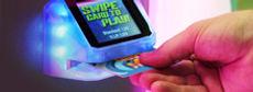 embed australia swipe card system, EMBED AUSTRALIA, CASHLESS SYSTEMS, EMBED AUSTRALIA