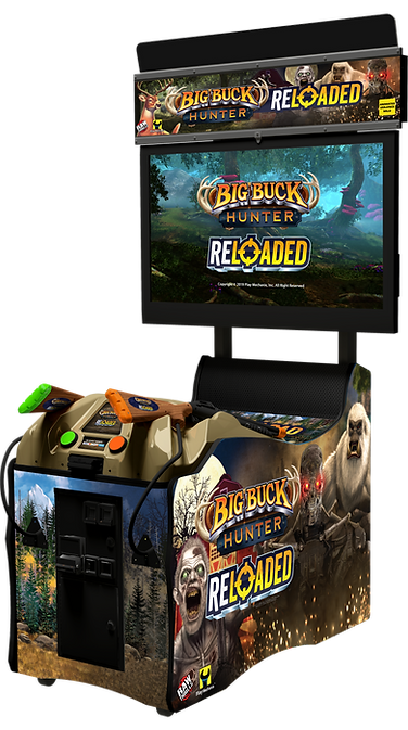 bbhr, big buck hunter reloaded, big buck hunter, big buck hunter hd, big buck hunter wild, big buck hunter australia, bbhd, bbhd panorama