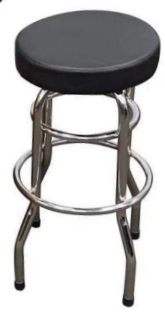 PUB COCKTAIL STOOL