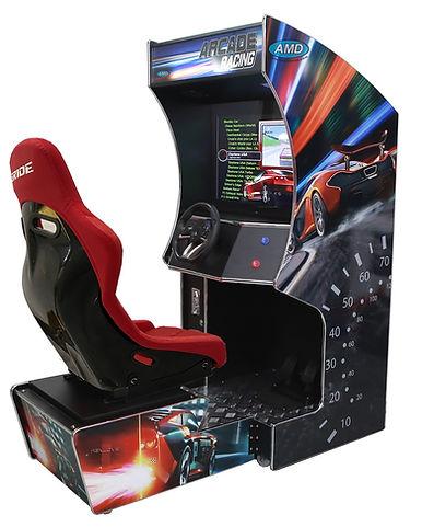 arcade racing, arcade racing games, classic arcade, classic arcade upright, multi arcade game, man cave, mancave australia