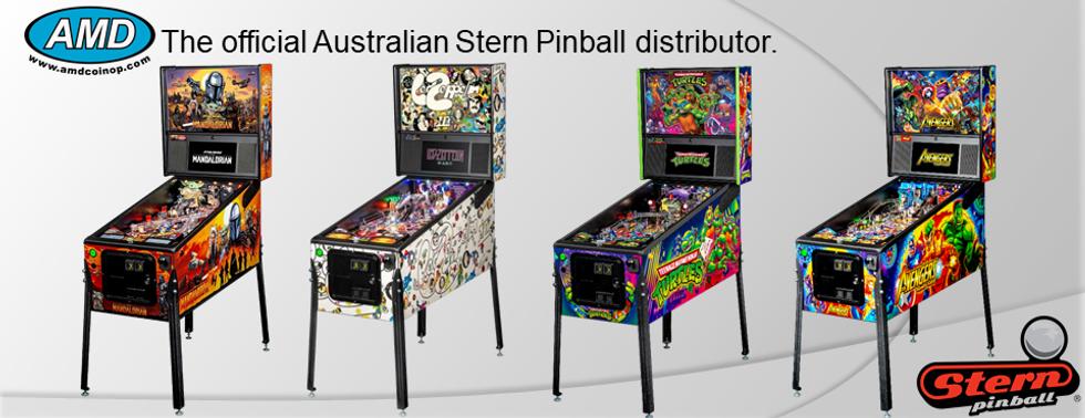 stern pinball, stern pinball australia, pinball machines, pinball machines australia, pinball machines man cave, man cave, mancave, avengers pinball, turtles pinball, jurassic park pinball, pinball, pinball stern,mancave poinball, pinball machines sydney, pinball machines new