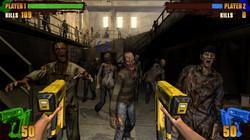 The Walking Dead - AMD Australia