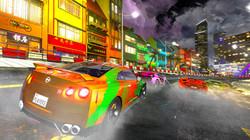 Cruis'n Blast - AMD Australia