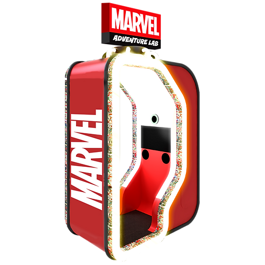 MARVEL ADVENTURE LAB, MARVEL PHOTO BOOTH, PHOTO BOOTH AUSTRALIA, PHOTO BOOTH