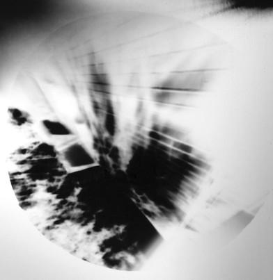 Obscured Light #14