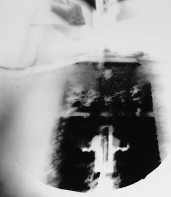 Obscured Light #4