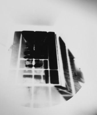 Obscured Light #5