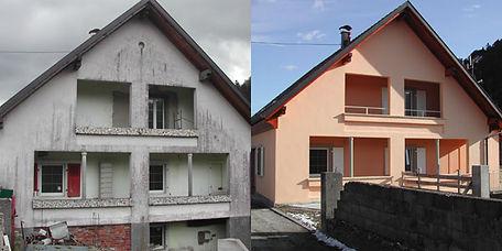 07 upoq , peintre renovation ravalement