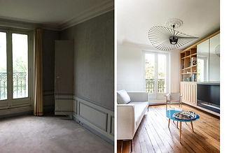 upoq , peintre renovation ravalement app