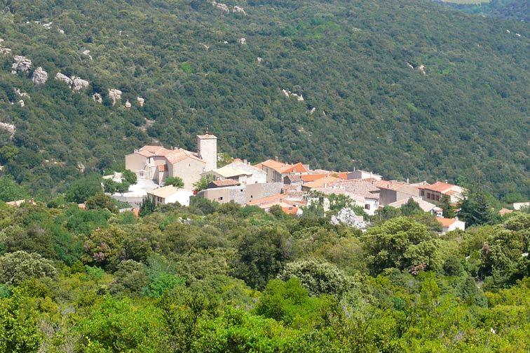 Village de Duilhac