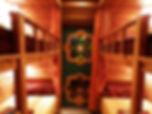 l'Embellie Cathare Dortoir 1 à 360°