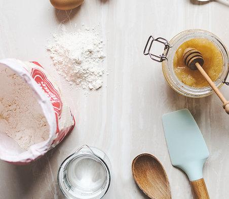 Prestige Buttercream & Petite Pastry
