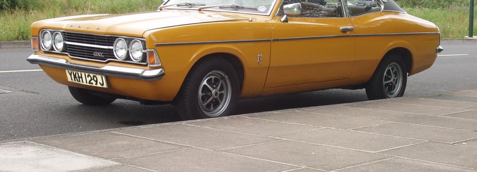 Cortina Mark 3