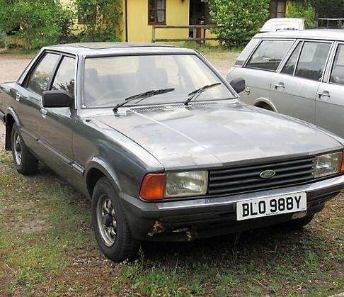 Cortina 82 Grey
