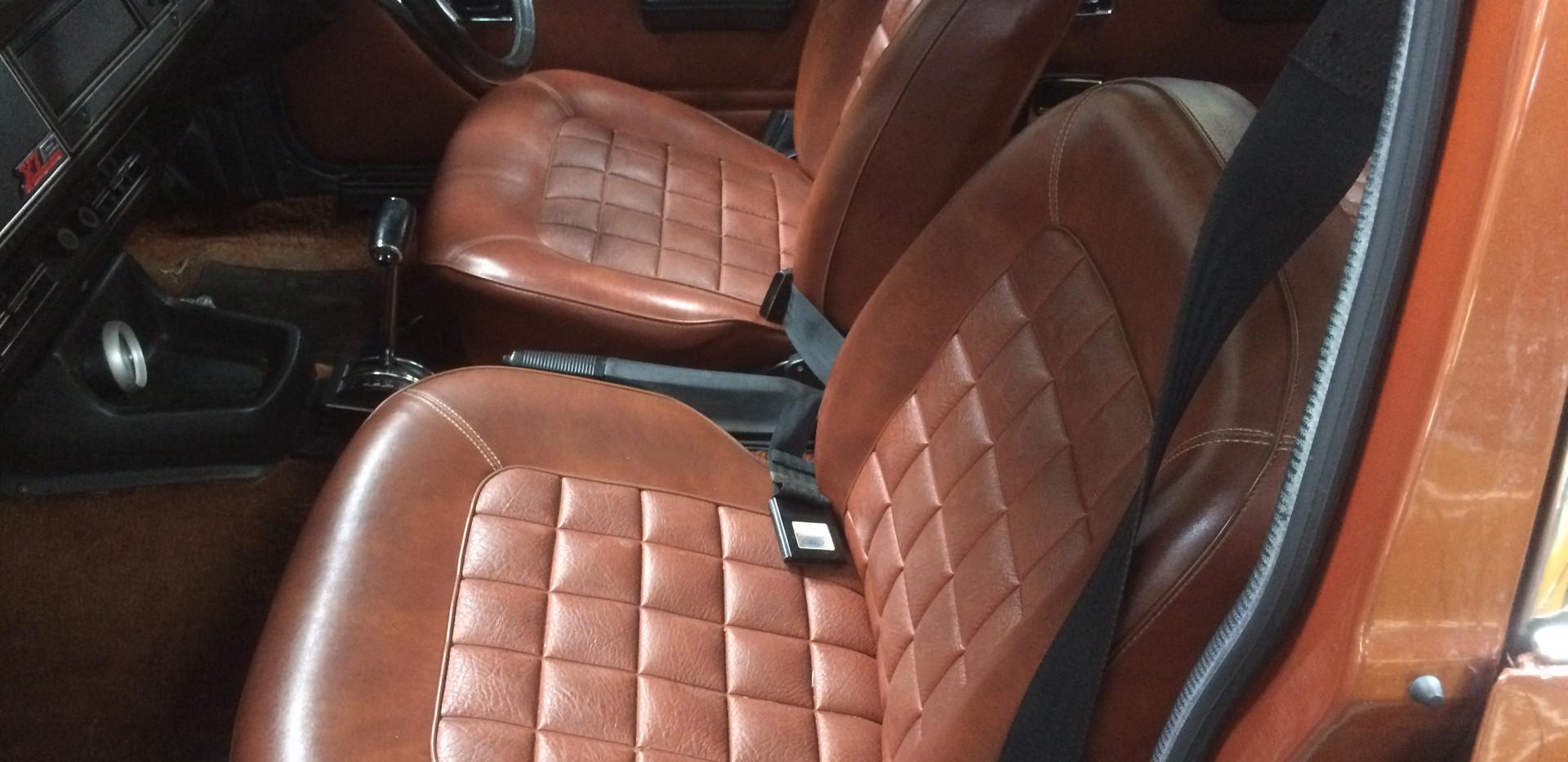 74 Cortina interior