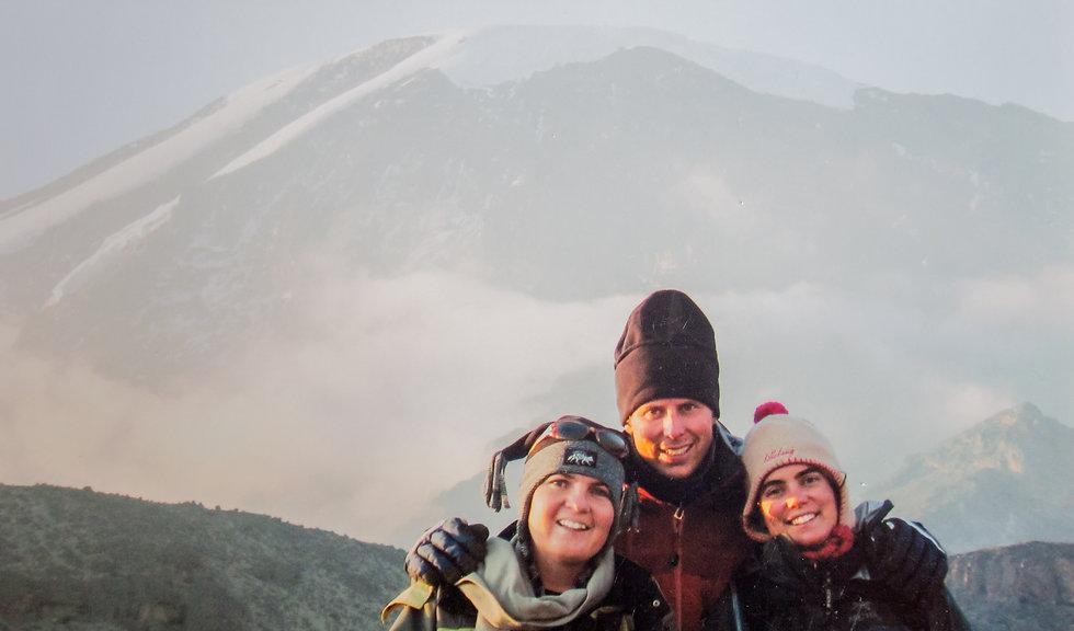 Kilimanjaro Hoof foto.jpg