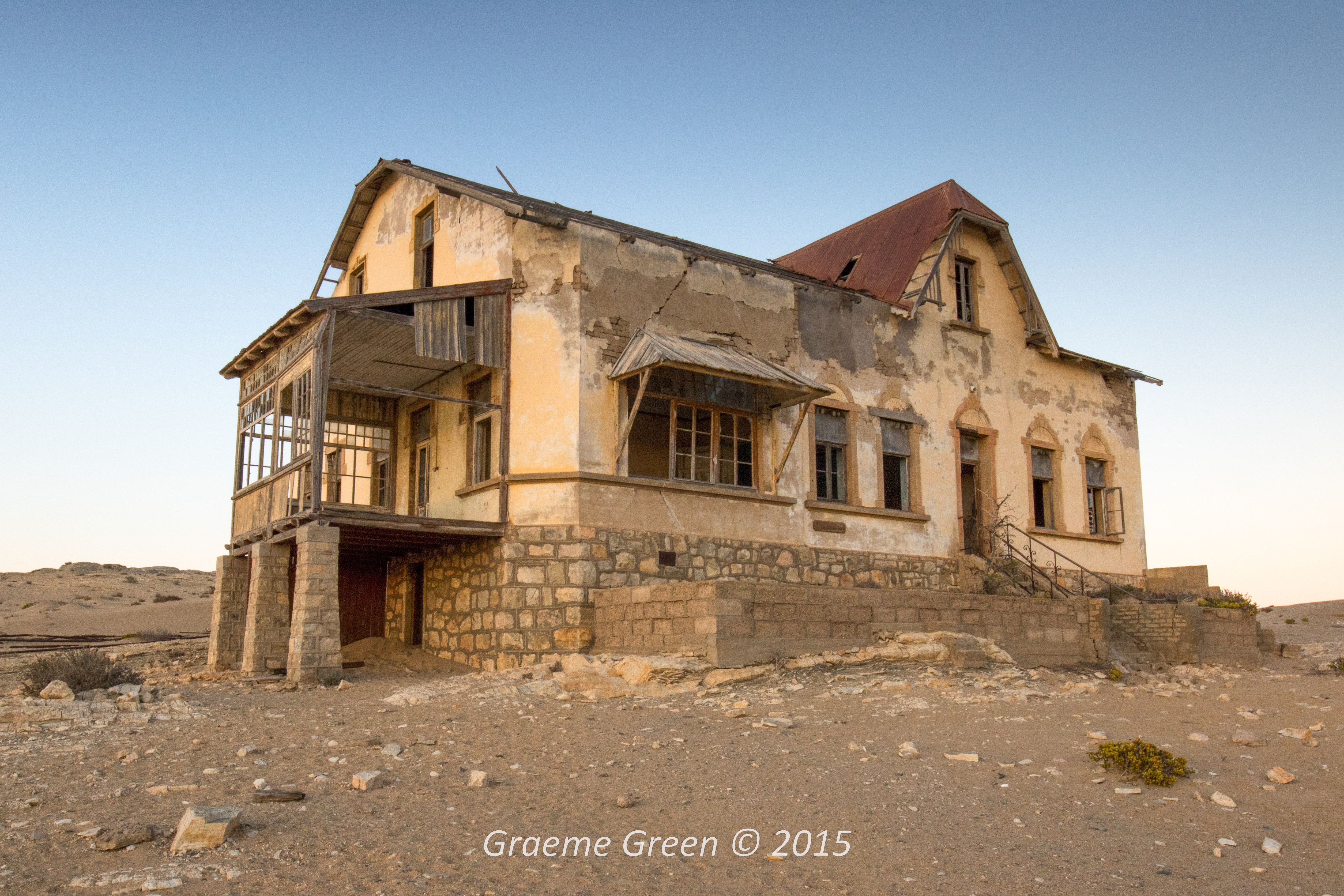 Graeme Green (79)_