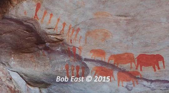 Bob East (60)