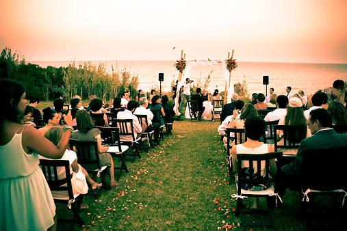organización boda Pozuelo de Alarcón
