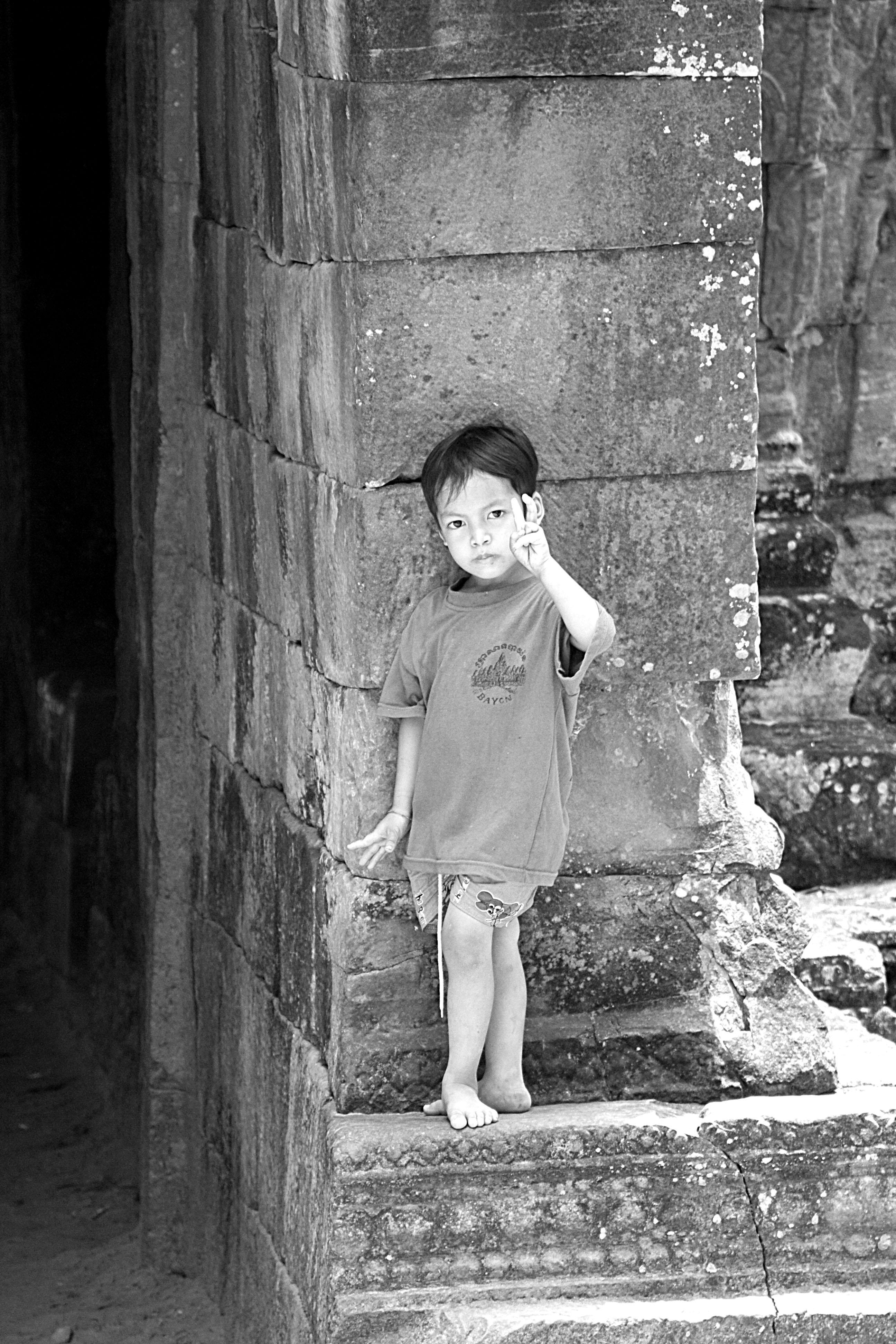 Siem Reap, Cambodia 2009