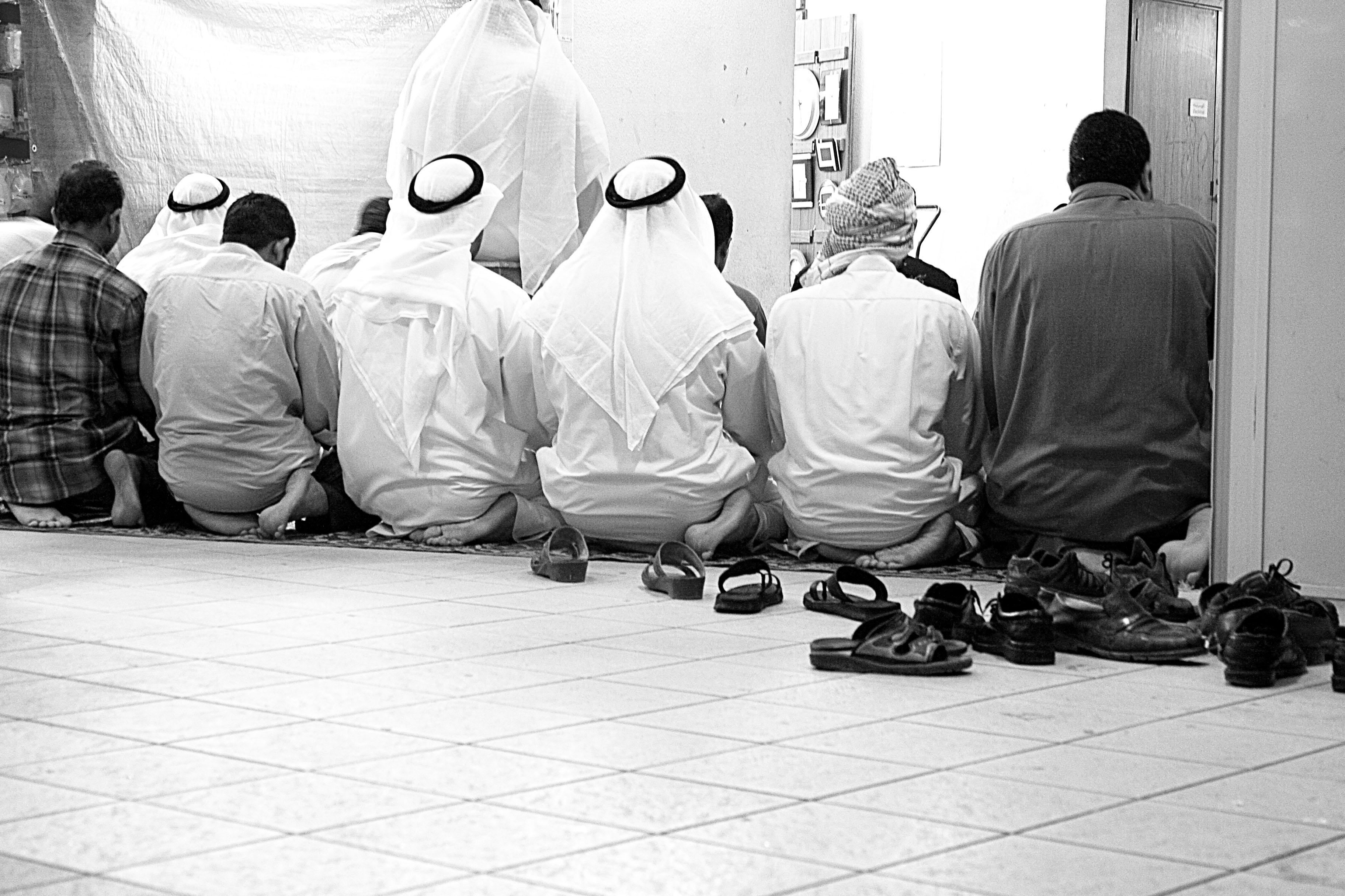 Kuwait City, Kuwait 2009