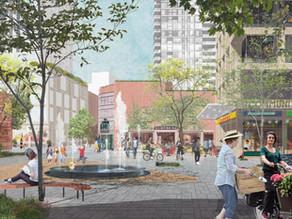 A healthy city, beyond cycling - #02: Proximity