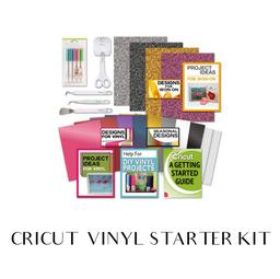 Cricut starter kit