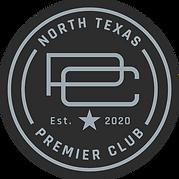 North Texas Premier Club logo.png