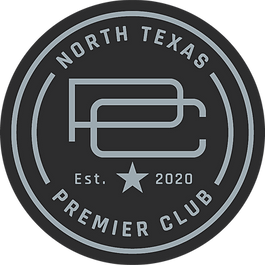 North Texas Premier Club logo.png