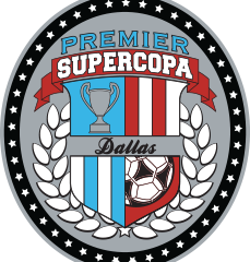 New Logo for SuperCopa & SuperCopa G