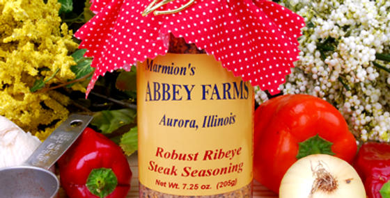 Robust Ribeye Steak Seasoning