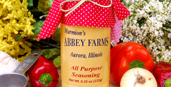 Abbey Farms All Purpose Seasoning