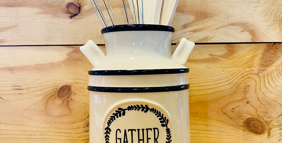 Gather Kitchen Utensil Holder