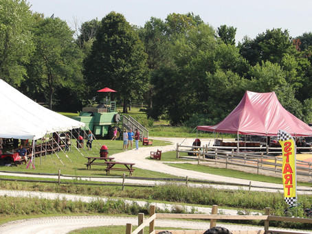Corporate Outings, Fundraisers, Picnics Are as Easy as Pie at Abbey Farms