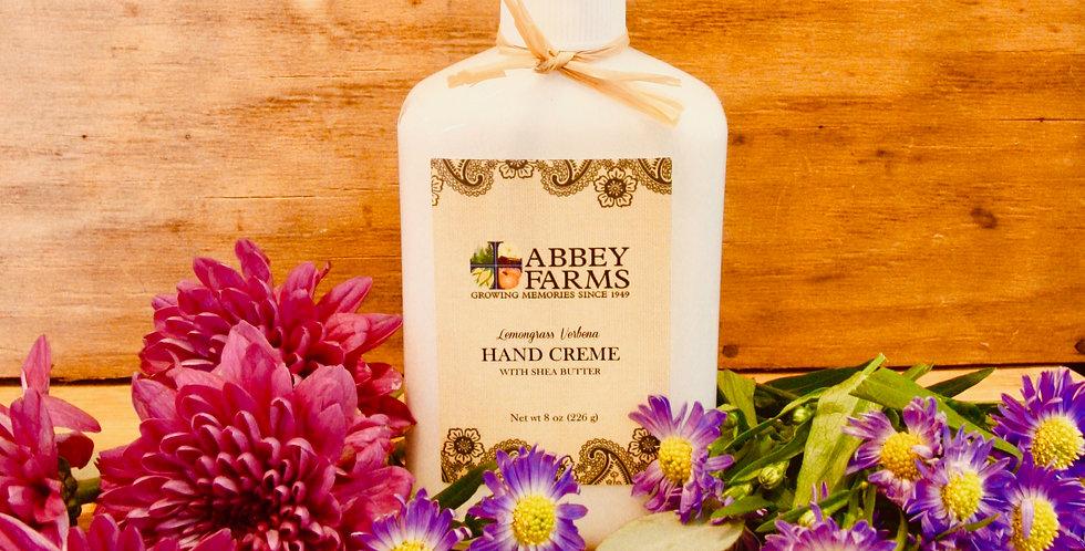 Abbey Farms Hand Creme