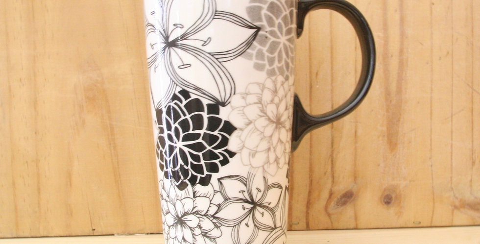 Color Me Travel Mug- Nature In Color