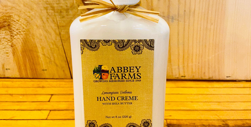 Abbey Farms Body Creme