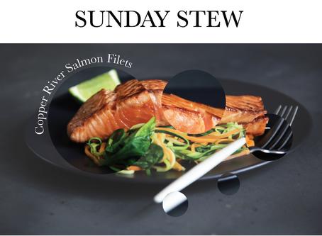 Sunday Stew