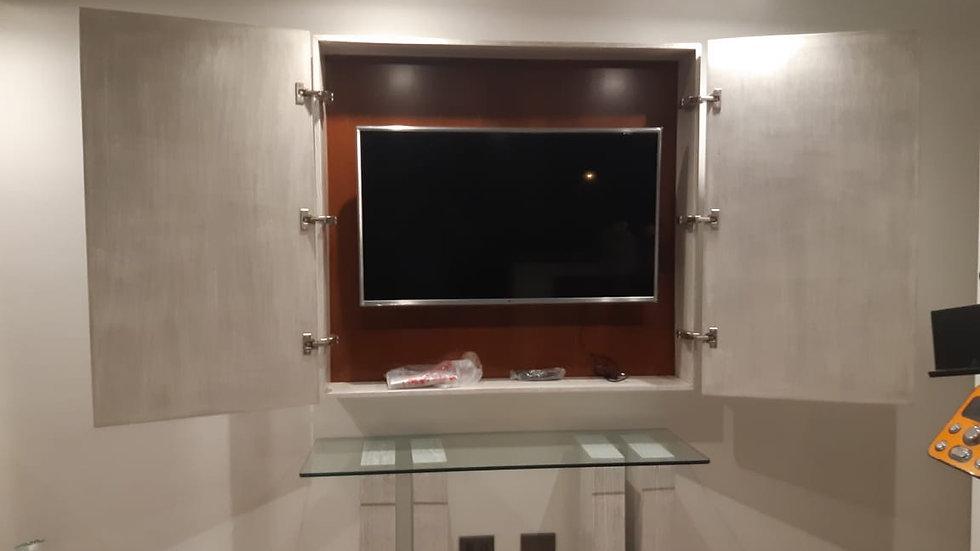 MUEBLE TV SICILIA