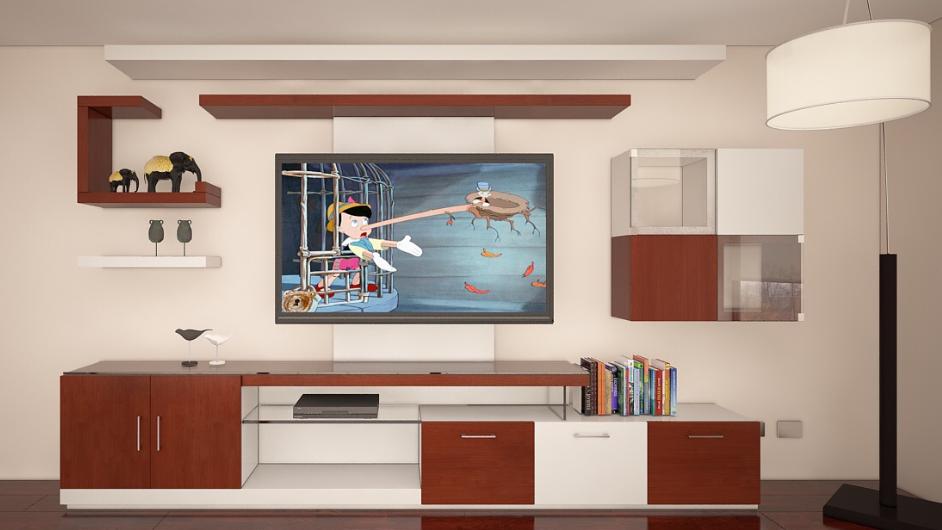 MUEBLE TV AHINOA