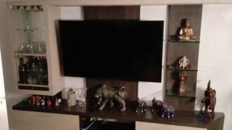 MUEBLE TV ISIDORA
