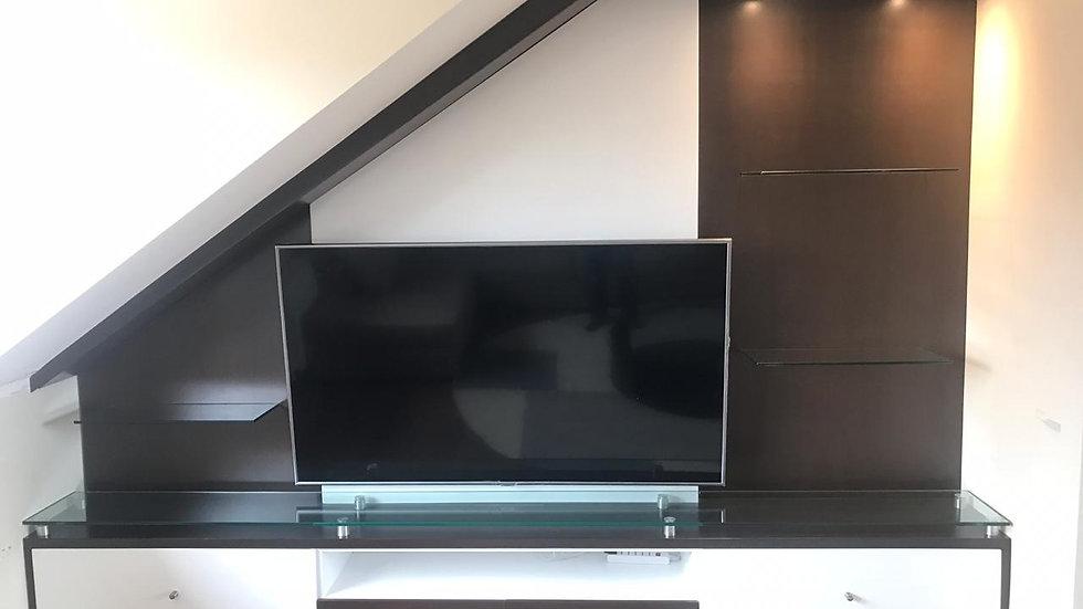 MUEBLE TV SCALIBUR