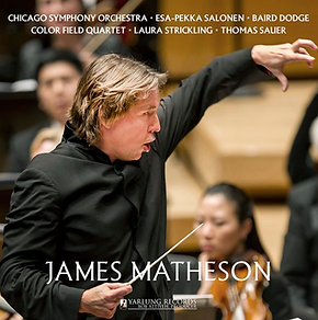 James Matheson CD Cover.png