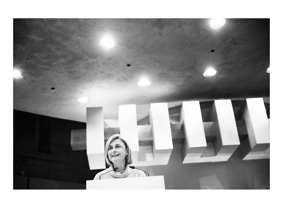 Hilde Crevits - Vlaams Parlement