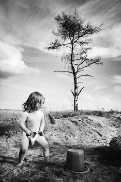 Familiefotograaf Lynn Delbeecke