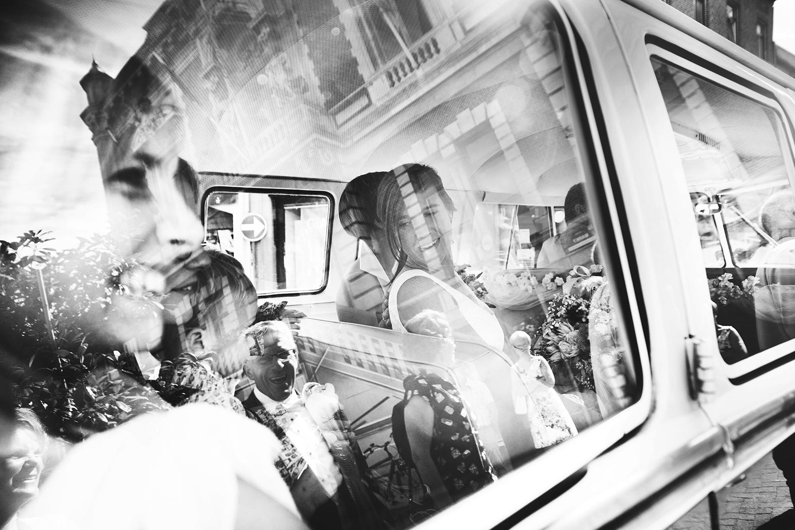 Huwelijksfotograaf Gent Lynn