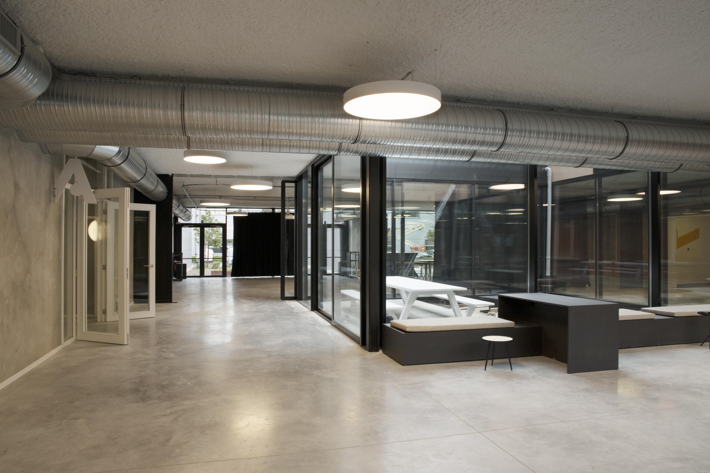 Architectuurfotografie L Delbeecke