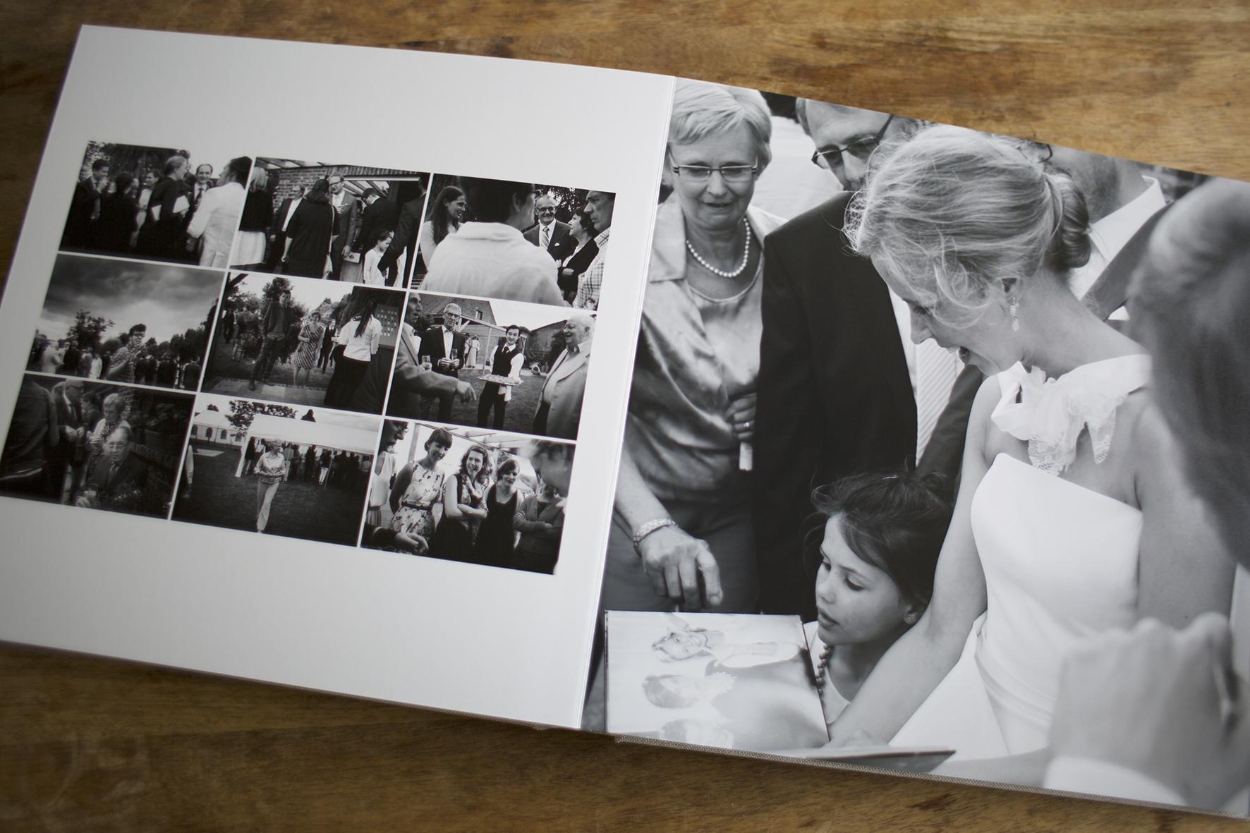 huwelijksfotografie Lynn Delbeecke